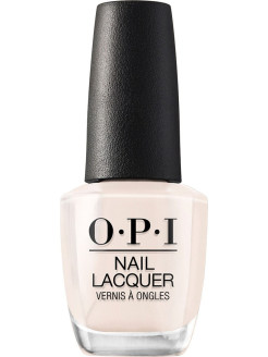 Лак для ногтей Be There in a Prosecco, 15 мл OPI