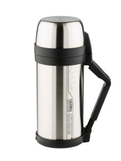 Термос из нерж. стали тм THERMOS FDH Stainless Steel Vacuum Flask  1.65L Thermos