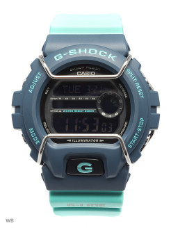 Часы G-Shock GLS-6900-2A CASIO