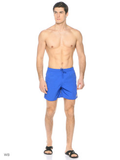 Шорты SOLID WATER SHORTS Adidas