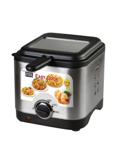 Фритюрница GFF-03 EASY COOK GFgril