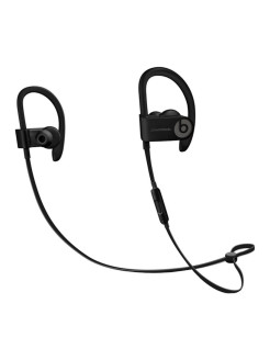 Наушники Beats Powerbeats 3 Wireless, черный (ML8V2ZE/A) Beats
