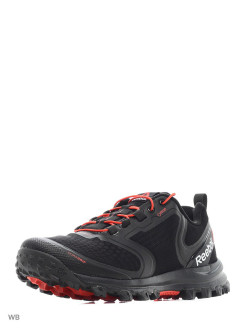 Кроссовки ALL TERRAIN EXTREME BLK/COAL/RED Reebok
