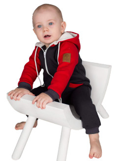 Комбинезон Sweetsuit Sport Burgundy Kids FUNKY RIDE
