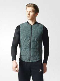 Жилет LIGHT DOWN VEST Adidas