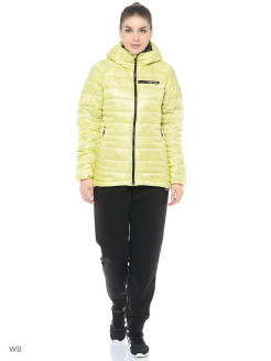 Куртка TERREX AGRAVIC DOWN JACKET adidas