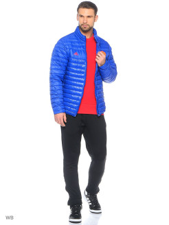 Куртка Manchester United Light Down Jacket Adidas