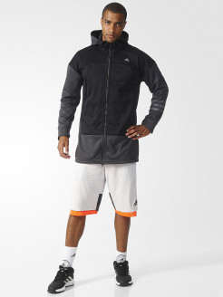 Худи Basketball League Crusher Hoodie Adidas