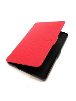 Обложка skinBOX slim magnetic case для электронной книги Kindle Paperwhite slim magnetic case. skinBOX