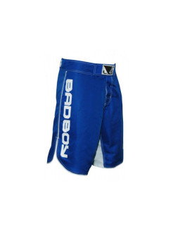 Шорты ММА MMA Blue/White Bad boy