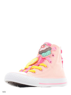 Кеды Chuck Taylor All Star Loopholes Converse