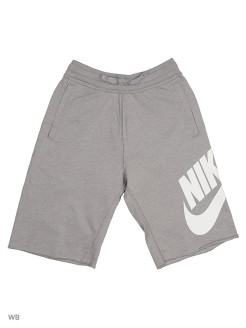 Шорты B NSW SHORT SNL ALUMNI FT Nike