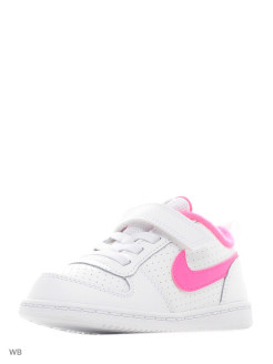 Кеды NIKE COURT BOROUGH LOW (TDV) Nike