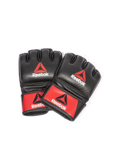 Перчатки для MMA Combat Leather Glove - Small Reebok