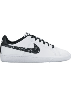 Кеды NIKE COURT ROYALE PRINT (GS) Nike