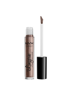 Перламутровые тени LID LINGERIE - NIGHT GLOW 05 NYX PROFESSIONAL MAKEUP