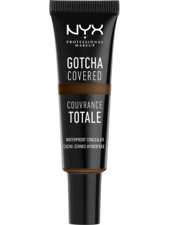 Консилер GOTCHA COVERED CONCEALER - COCOA 11 NYX PROFESSIONAL MAKEUP