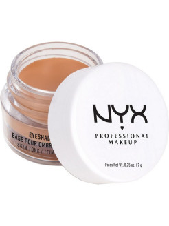 Основа для теней EYE SHADOW BASE - SKIN TONE 03 NYX PROFESSIONAL MAKEUP