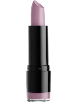 Кремовая губная помада ROUND LIPSTICK - POWER 629 NYX PROFESSIONAL MAKEUP
