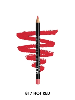 Карандаш для губ SLIM LIP PENCIL NYX PROFESSIONAL MAKEUP