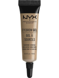 Гель для бровей EYEBROW GEL - BLONDE 01 NYX PROFESSIONAL MAKEUP
