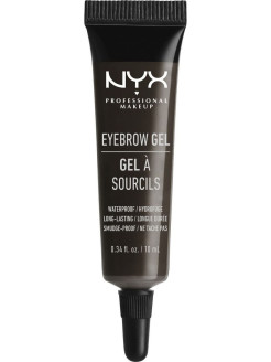 Гель для бровей EYEBROW GEL - BLACK 05 NYX PROFESSIONAL MAKEUP