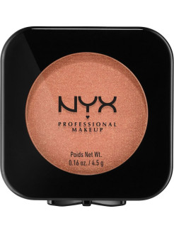 Румяна High Definition HIGH DEFINITION BLUSH - BRONZED 01 NYX PROFESSIONAL MAKEUP