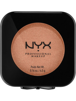 Румяна High Definition HIGH DEFINITION BLUSH - BEACH BABE 16 NYX PROFESSIONAL MAKEUP