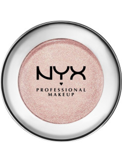 Тени с металлическим блеском PRISMATIC EYE SHADOW - GIRL TALK 04 NYX PROFESSIONAL MAKEUP