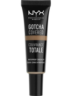 Консилер GOTCHA COVERED CONCEALER - DEEP 09 NYX PROFESSIONAL MAKEUP