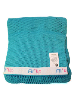 Слинг-шарф Fil'Up S-M BLUE JOYAN Аквамарин FIL'UP