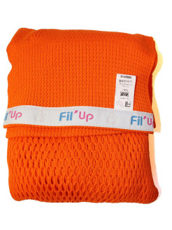 Слинг-шарф Fil'Up S-M ORANGE AZTEQUE Оранжевый FIL'UP