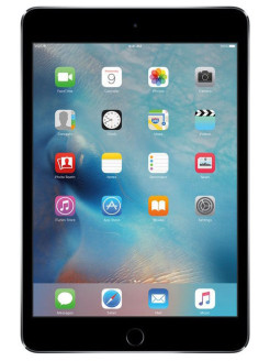 Планшет iPad mini 4 Wi-Fi 128GB Space Gray (MK9N2RU/A) Apple