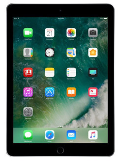 Планшет iPad Wi-Fi+Cellular 128GB Space Grey 2017 Apple