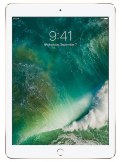 Планшет Apple iPad Wi-Fi 128GB Gold 2017 Apple