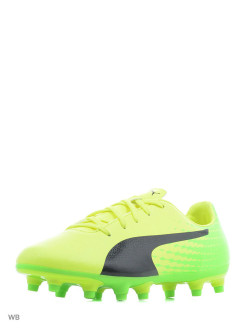 Бутсы evoSPEED 17.5 FG Jr Puma