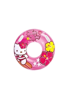 Круг Hello Kitty 97см Intex