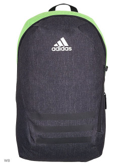 Рюкзак взр. ACE BP 17.2 BLACK/SGREEN/WHITE Adidas