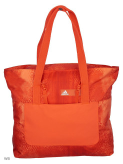 Сумка Better Tote Gr2 Gloora/Scarle/White Adidas