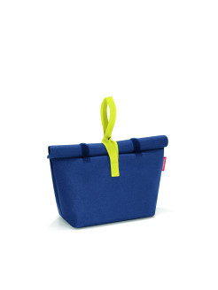 Термосумка Lunchbag M navy Reisenthel