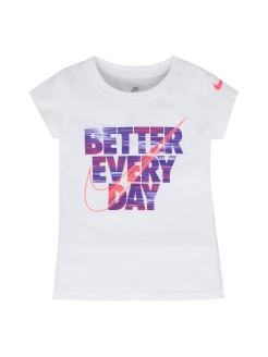 Футболка NKG BETTER EVERY DAY CORE SS TEE Nike
