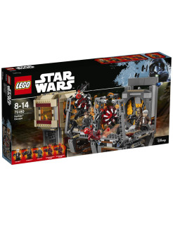 Star Wars TM Побег Рафтара 75180 LEGO