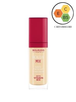 Корректор тона Healthy Mix, тон 02 Medium Bourjois