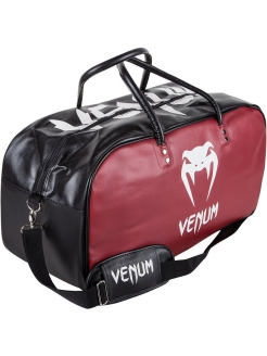 Сумка Origins Red/Black Large Venum