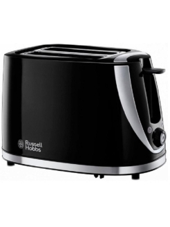 Тостер Mode Black 21410-56 Russell Hobbs