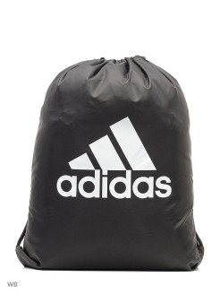 Мешок для обуви TIRO GB BLACK/DKGREY/WHITE Adidas