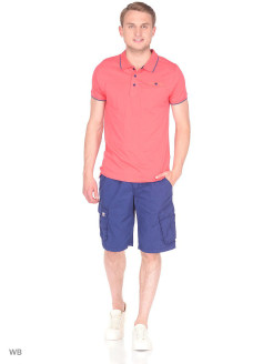 Polo shirt E-Bound by Earth Bound