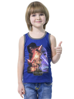 Undershirt Star Wars