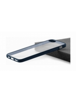 Чехол пластиковый Apple iPhone 7 4.7 WK Fluxay Blue REMAX