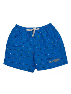 Шорты Underwater Shorts True Spin